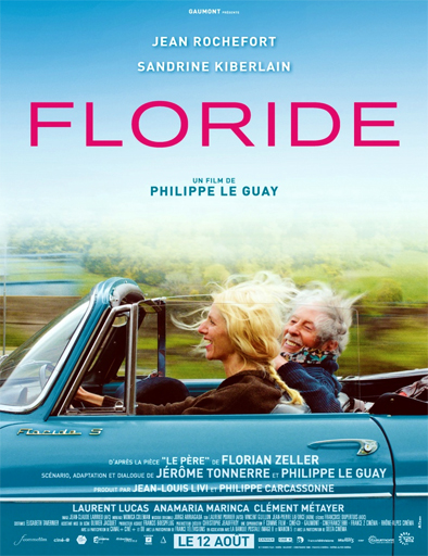 Ver Floride (2015) Online