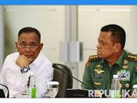 DPR: Hanya di Zaman Jokowi TNI dan Kemenhan tak Akur