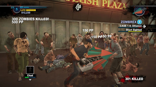 Dead Rising 2 Complete Pack PC Download Photo
