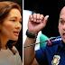 "Bato to Hontiveros - ""Pano Ko Dedepensahan Ang Organization Ko Na Sarado Isip Niyo?"