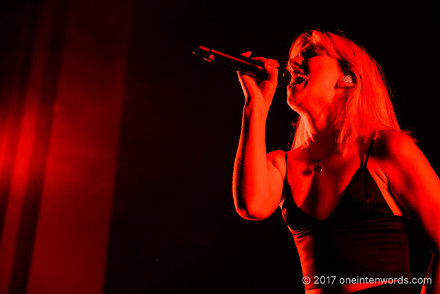 Broods at The Danforth Music Hall on May 31, 2017 Photo by John at One In Ten Words oneintenwords.com toronto indie alternative live music blog concert photography pictures photos