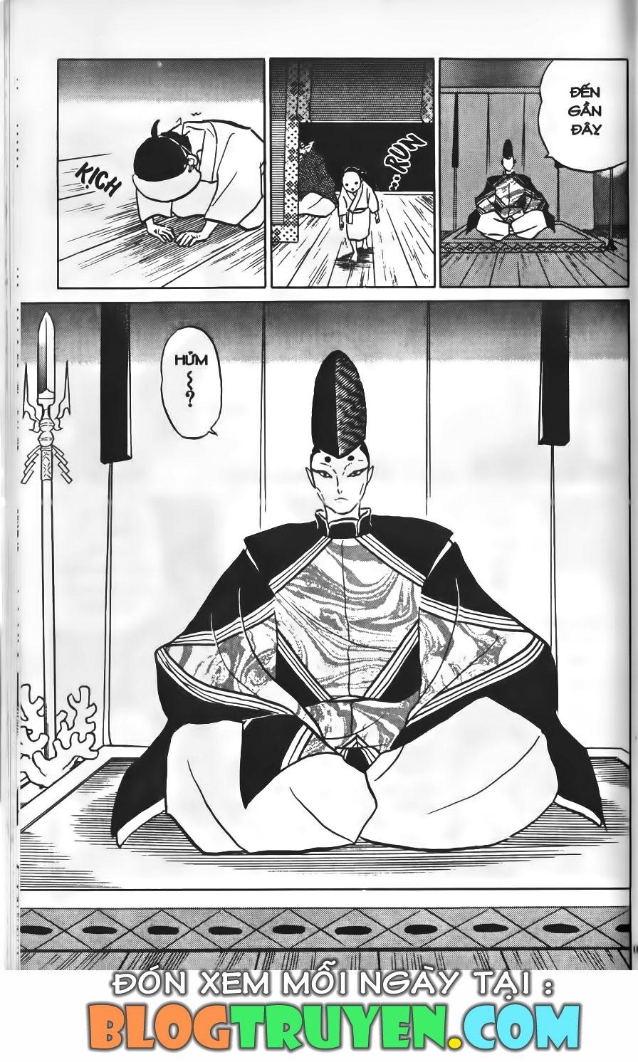 Inuyasha vol 10.8 trang 8