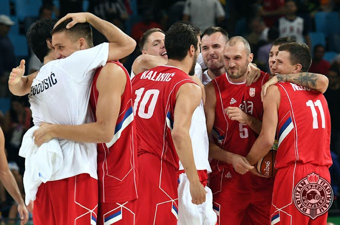 """Nekada """"mali glavonja"""", danas cepa košarkaške mreže! (FOTO)"""