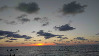 Pantai Temajo Sambas 5