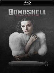 Bombshell – A História de Hedy Lamarr 2018 – BluRay 720p e 1080p Legendado