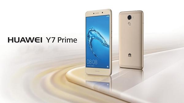 Huawei Y7 Hakkinda Bilgiler