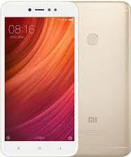 Mi Cloud Redmi Note 5a MDE6 MIUI 8,9 DONE
