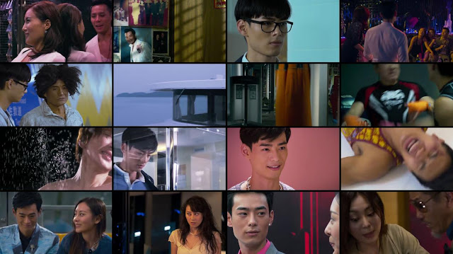 [18+] The Gigolo 2015 BluRay x265 HEVC 720p 350MB Screenshot