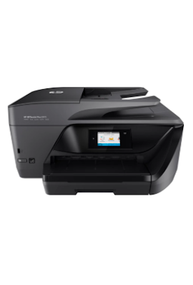 HP OfficeJet Pro 6970 Printer Installer Driver and Software