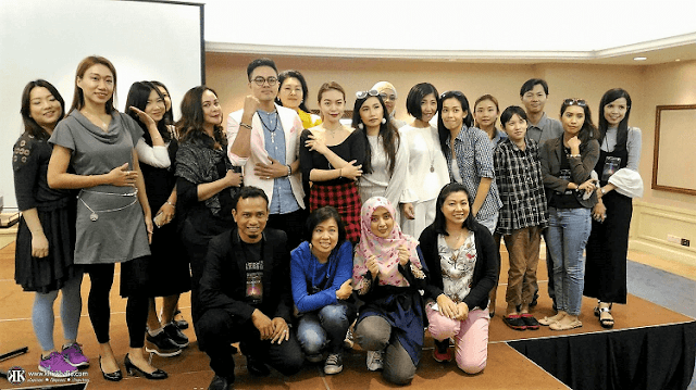 Fashion and Styling Workshop With Influencers, Resorts World Genting,