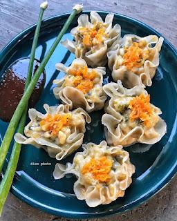 Resep Siomay Ayam Ala Rumahan By @dianayupuspitasari