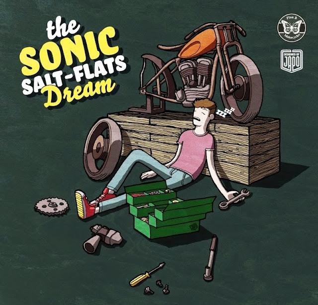 Sonic Salt-Flats