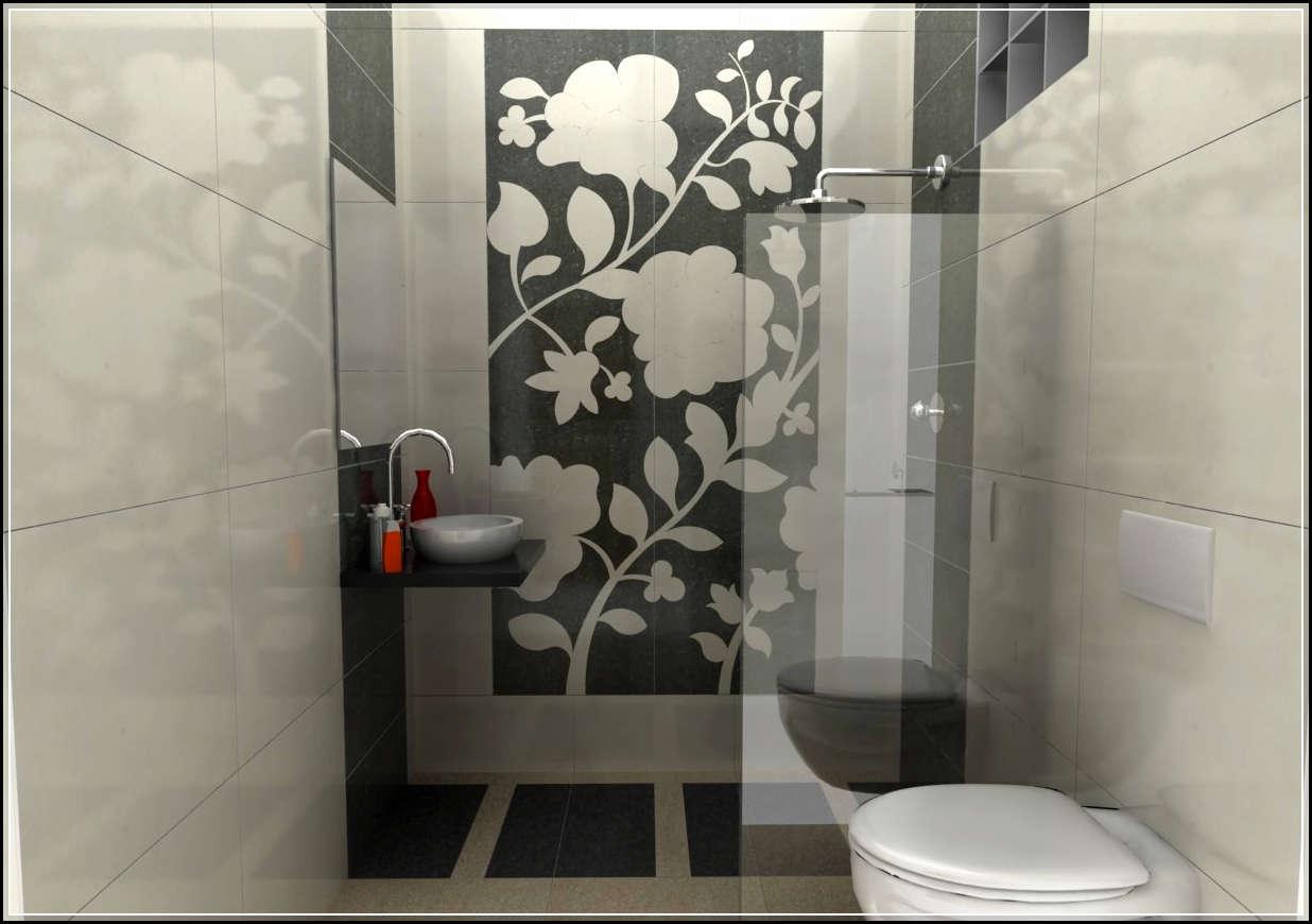 keramik dinding kamar mandi terlihat bagus