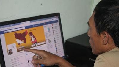 Hukum Membuat Akun Palsu di Facebook