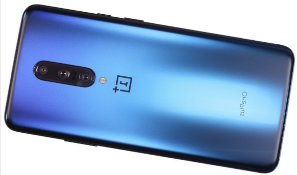 OnePlus 7 Pro phone has Qualcomm Snapdragon 855 chipset-T2update.com