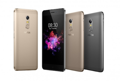 TP-Link Unleashes the Neffos X1 and the Neffos X1 Max; Helio P10, 4GB RAM, 64GB ROM