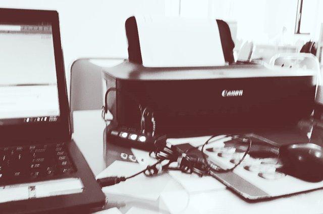 Printer Jarang Dipakai