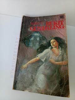 Sinopsis dan Jual Novel Marga T Bukit Gundaling
