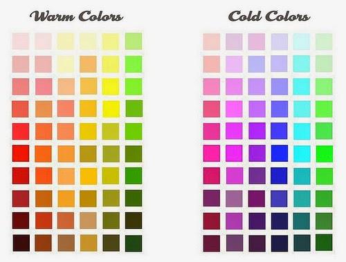 Mira at MK Cara memilih warna tudung yang sesuai