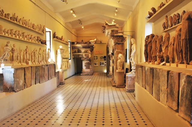 Δωρεάν και στην Αργολίδα σήμερα η είσοδος σε Αρχαιολογικούς χώρους και Μουσεία