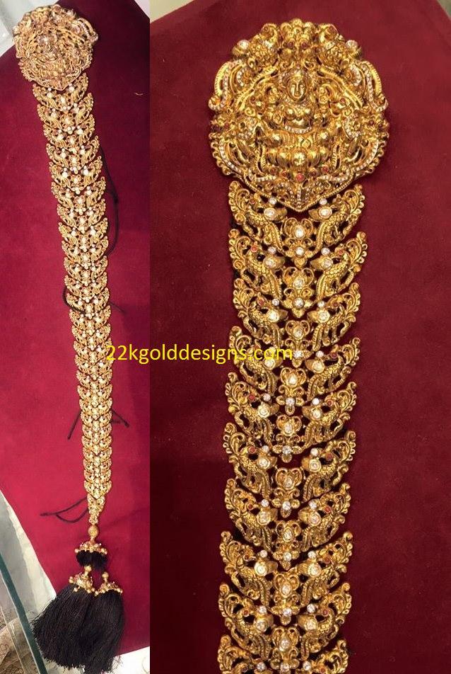 Latest Gold Jada