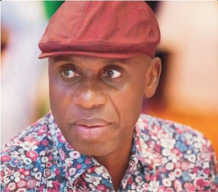 Image result for chibuike amaechi