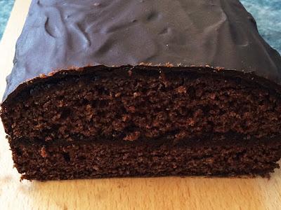 Ciasto piernik na święta