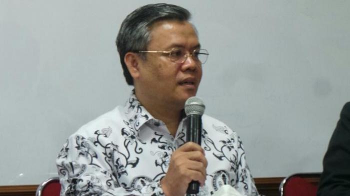 Ketua Umum PGRI Sulistiyo Meninggal Dunia di RS Mintohardjo