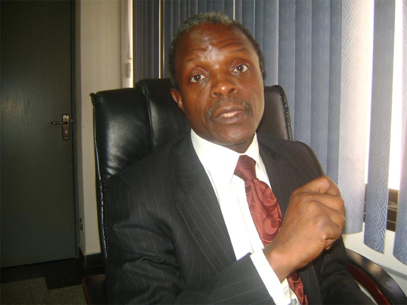 Osinbajo: Hardship in Nigeria is mere corruption fighting back