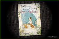Ordinary, Extraordinary Jane Austen Deborah Hopkinson Qin Leng