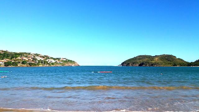 Praia da Ferradura - www.viajarhei.com