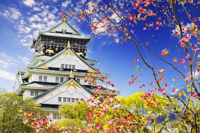 Jesús Augusto Sarcos Romero: Osaka, una hermosa ciudad que visitar