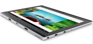Lenovo Miix 320 tablet