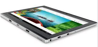 Lenovo Miix 320 tablet
