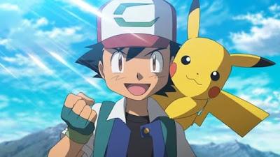 descargar Pokémon the Movie: I Choose You! la pelicula en español HD