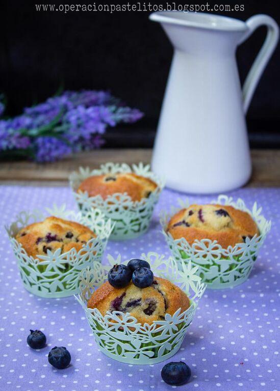 blueberry-muffins-caseros