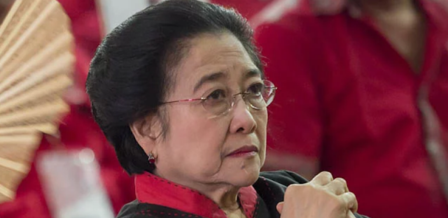 Jika Diperiksa KPK, Megawati Harus Taat Hukum