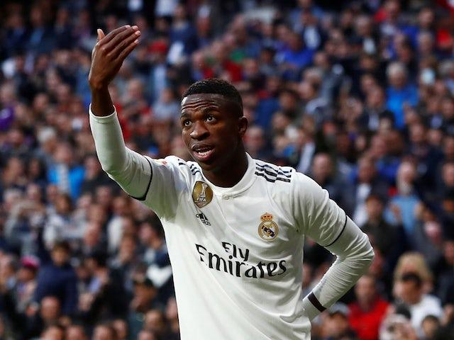 O Real Madrid passou sufoco na tarde deste sábado. Uma das sensações do  Campeonato Espanhol 40b497850633f