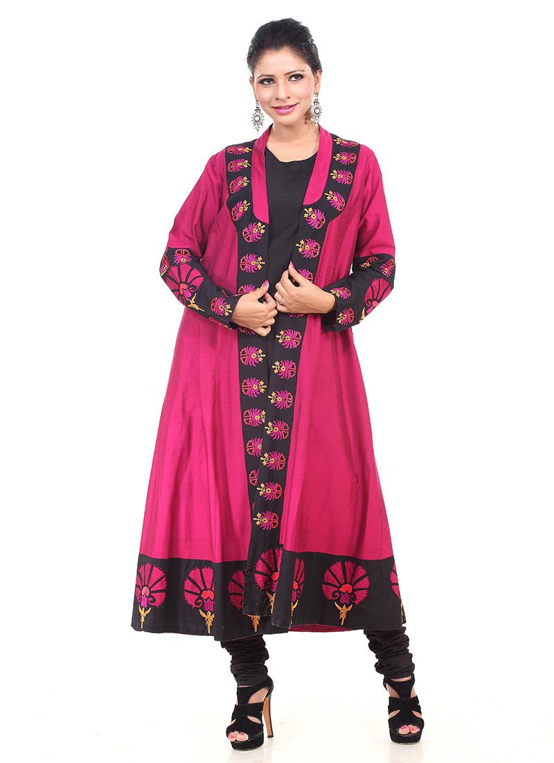 Taika Modish Churidar Suit