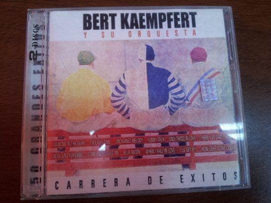Oldies Vinyl And Music Collection Bert Kaempfert Y Su