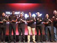 Telkomsel Hadirkan Paket MusicMAX