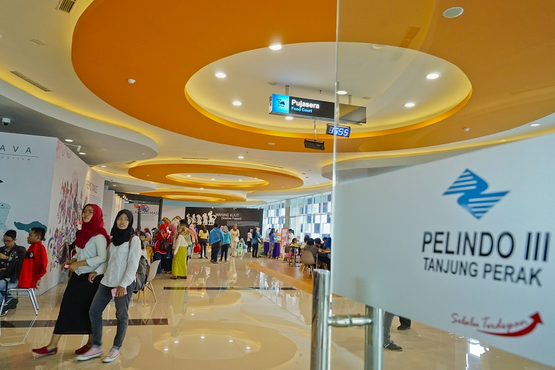 Lowongan Kerja BUMN PT.Pelindo untuk Lulusan SMA/K Sederajat