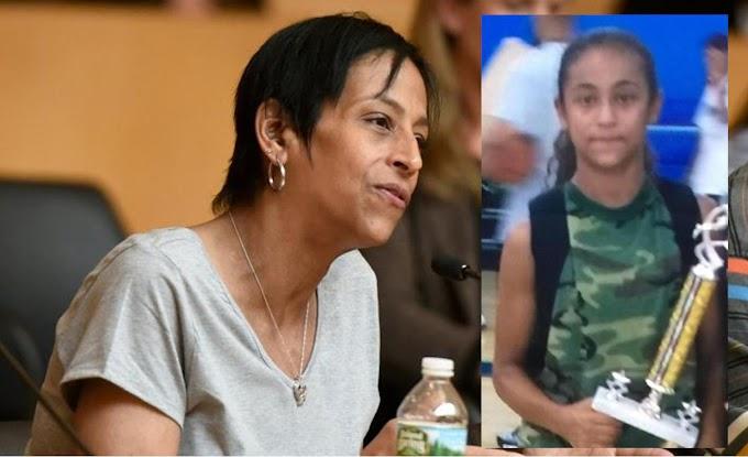 Dominicana reclama 110 millones en demanda por asesinato de hija a manos de la pandilla MS-13