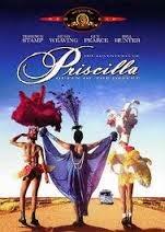 Las aventuras de Priscilla 1993