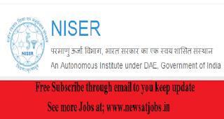 niser-jobs