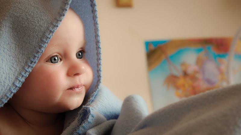 Baby Newborn HD
