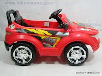 3 Pliko PK6600 LandWind Fame Story Battery Toy Car