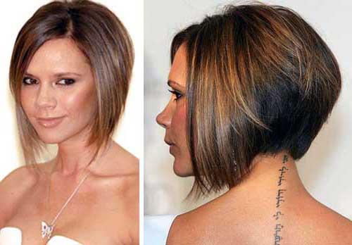 corte de cabelo channel moderno