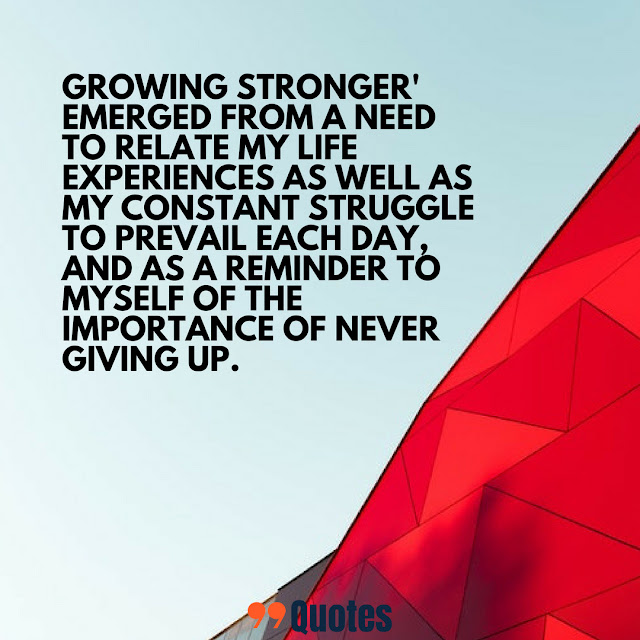 struggles in life quotes