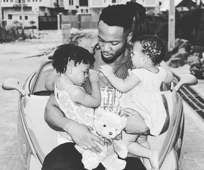 flavour nabania daughters